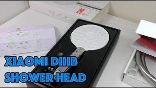 Лейка и шланг Xiaomi Diiib Shower Head