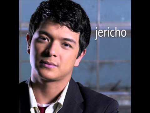 Jericho Rosales - Jericho (Self Title Album 2008 Non-Stop)