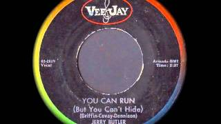 Play You Can Run (But You Can't Hide)