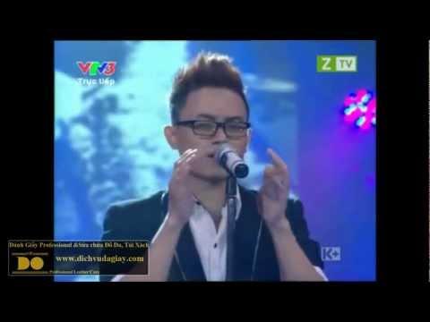 Truc Nhan - gio Mua Ve - giong hat viet 30/12/2012 - Ban Ket