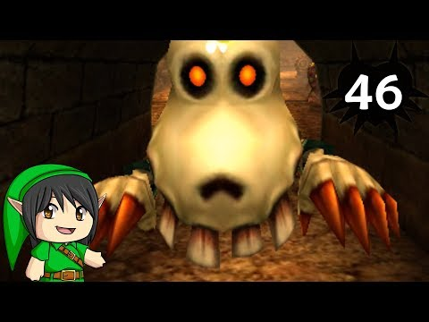 "The Legend of Zelda: Majora's Mask 3D - Part 46: ""Captain's Slumber"""