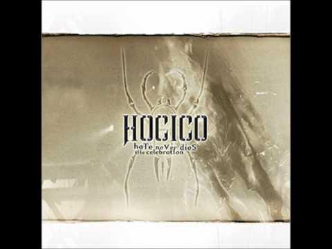 Hocico - Sin Of Shadows