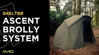 Ascent Brolly System