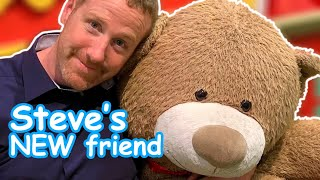 Say Hello to My Little Friend | Steve and Maggie's vlog