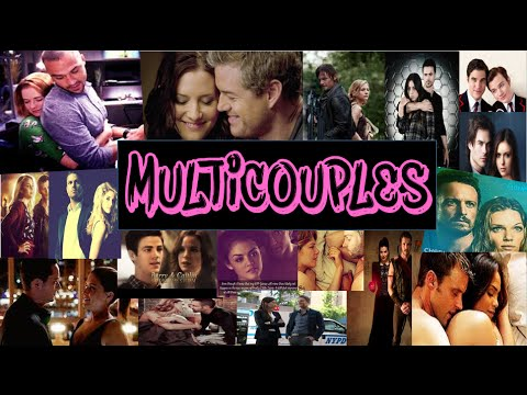 ♥ My Top 50 Tv Couples ♥