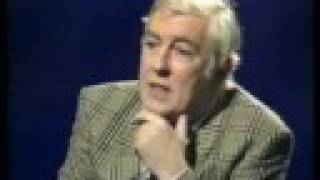 Peter Cook & Clive James - 13th October 1990 2/2