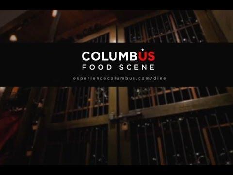 Columbus Food Scene: The Refectory