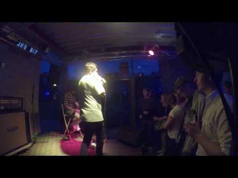 Hotel Books - Live in Zoersel (Multicam/Full Concert)