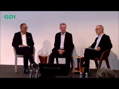 Ottmar Hitzfeld (Fussballexperte und Autor) im Gespräch | International Retail Summit