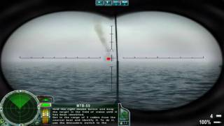 PT Boats gameplayvideo [HD]