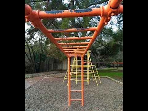 Vintage Playgrounds