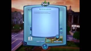 Sims 3 Nraas Mastercontroller MOD Tutorial (German) Ruckeln & Laggs vermindern