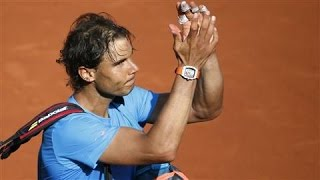 A Look at Rafael Nadal's $775,000 Watch