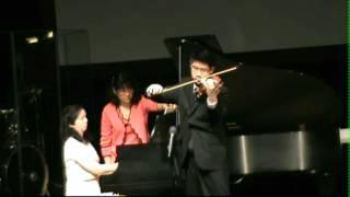 Sarabande in g - Jonathan Yeung.flv