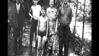 Kaddish (For Naomi Ginsberg 1894-1956) - Allen Ginsberg