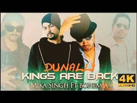 Mika singh wikiwand.
