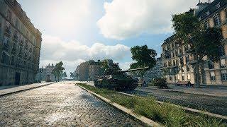 World of tanks E75 11 kills 6k damage