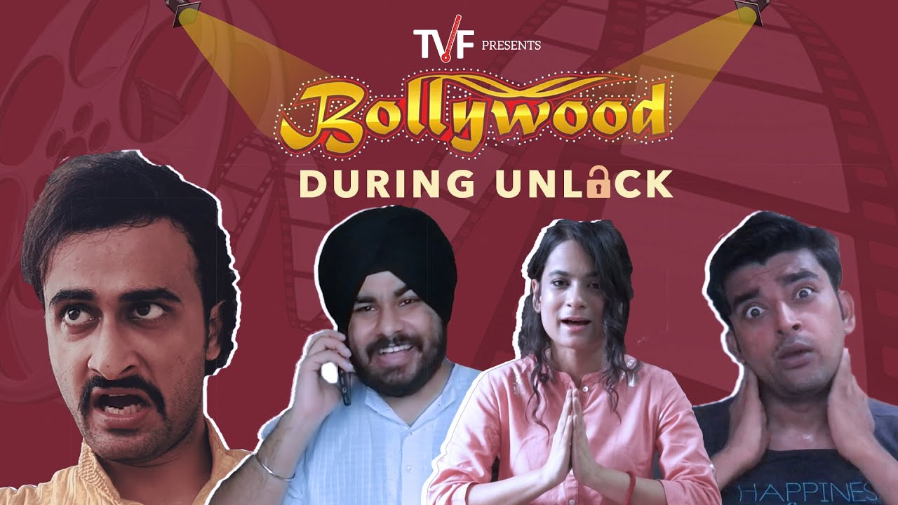 TVF's Bollywood During Unlock