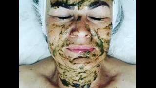 Alex Cosmetic Beauty Peel - 2 minutes with Herbs2peel