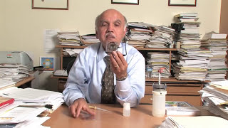 Surya Prakash: How methanol can be used as power.