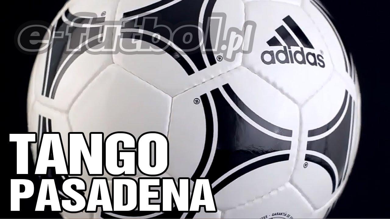 Adidas Tango Pasadena 656940 w www.e-futbol.pl - YouTube fd038eddeb2f8
