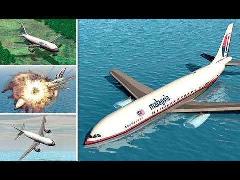 Was flight MH370 accidentally SHOT DOWN?