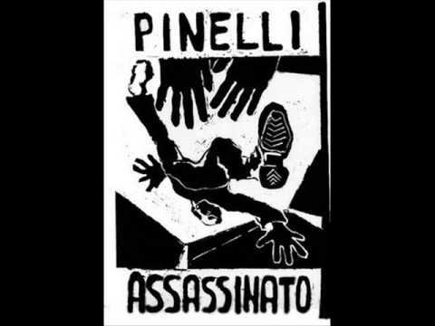 Ballata dell'anarchico Pinelli