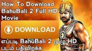 baahubali 2 full movie in hindi hd