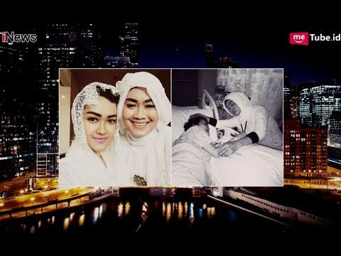 Setahun Berlalu, Keluarga Masih Menangis Ingat Mendiang Julia Perez Part 3B - HPS 13/06