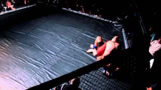 FNFOC 5 Louie Buttice vs. Robert McCormick