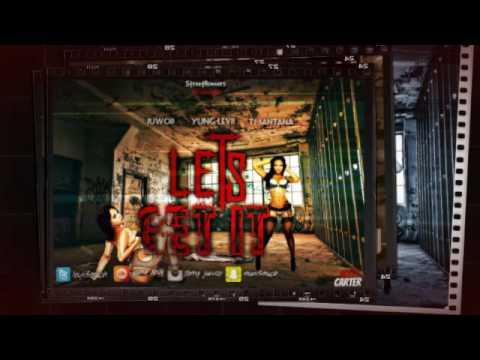 StreetRunners - Lets Get It (prod. by kxt beatz)