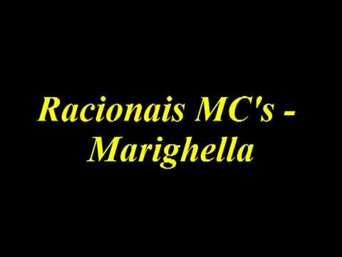 Racionais MC's - Marighella (Audio Oficial)