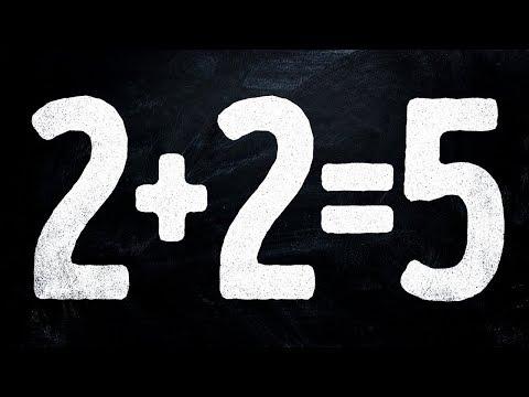 видео: Запутайте Вашего Учителя Математики с Помощью Простого и Эффектного Трюка!