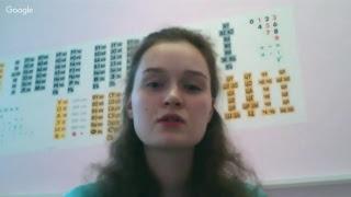Вебинар Кубики Зайцева. Как научить ребёнка читать
