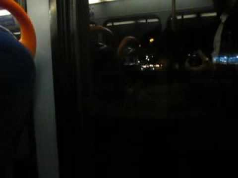 Video Stagecoach Hull 24198 FX10AEK on 12 to North Point 20161001 Part 1