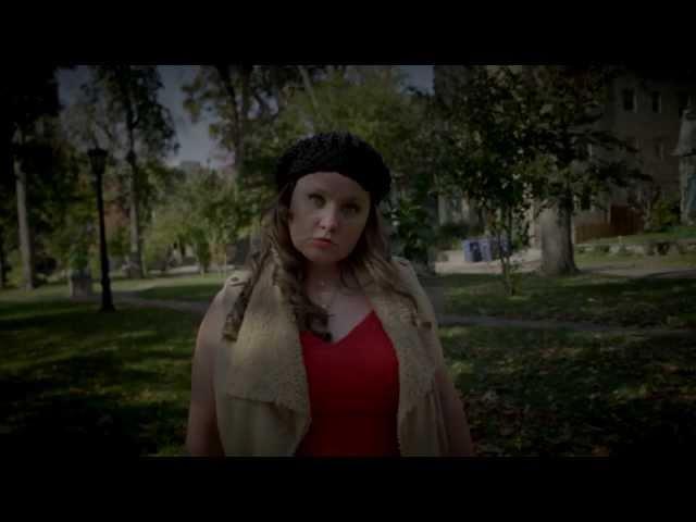 Katie Ann- Revolution