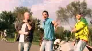 Денис Агамиров в клипе ALL1 «По-другому» ft. Ill Shot.flv