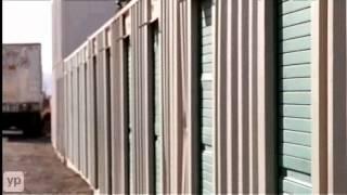 Storage On Wheels in Las Vegas Container & Trailer Rentals