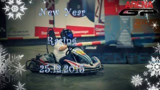 RCNTEC New year Racing 2015.