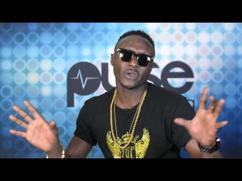 Terry G Speaks About His Pure Water Business - Pulse TV One On One