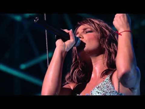 Britney Spears The Onyx Hotel Tour Full Show    HD 1080i