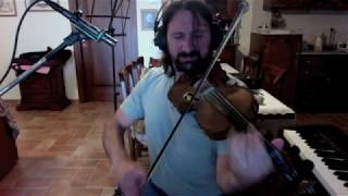 MY IMMORTAL by EVANESCENCE -VIOLIN COVER by Alessandro Golini