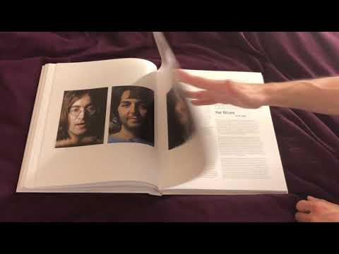 Unboxing The White Album 50th Anniversary Edition + Closer Look Mp3