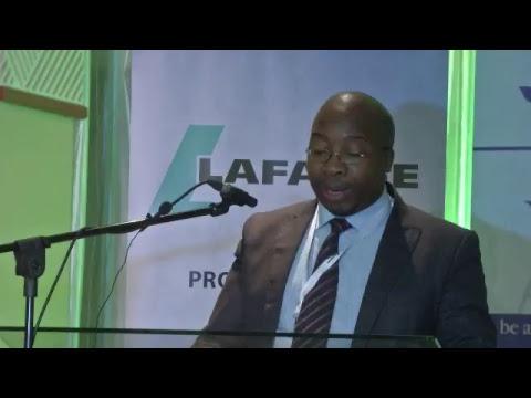 CONFEDERATION OF ZIMBABWE INDUSTRY
