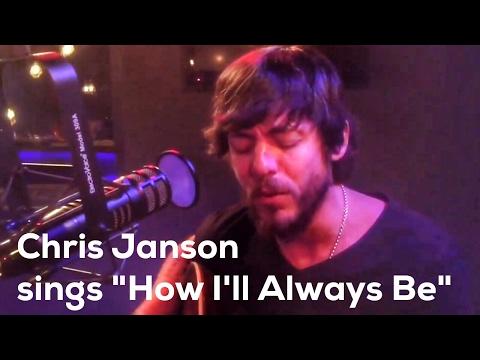Chris Janson - How I'll Always Be