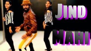 Jind mahi diljit dosanjh dance choreography