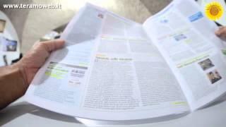 WWW.TERAMOWEB.IT - Rassegna stampa de L