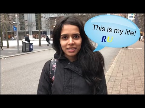 My Life as a Ryerson Student!