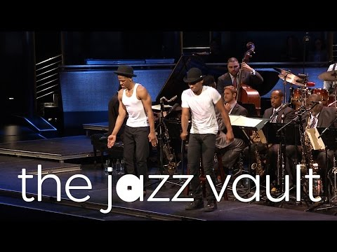 MR PENGUIN PLEASE from Wynton Marsaliss SPACES  Jazz at Lincoln Center Orchestra