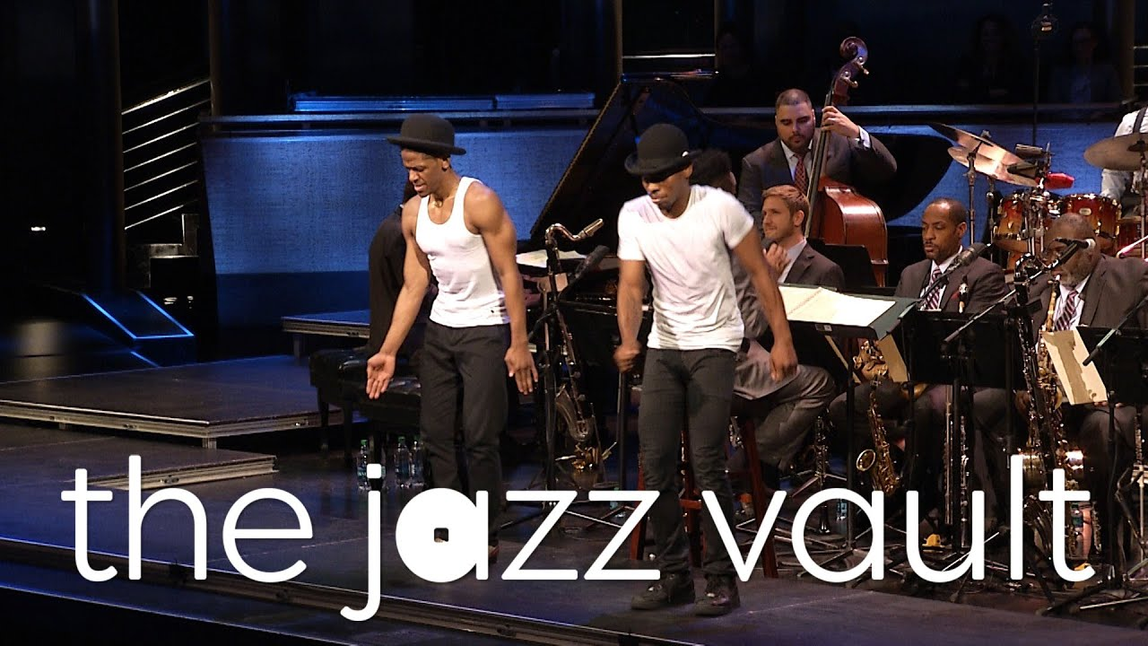 MR. PENGUIN PLEASE from Wynton Marsalis's SPACES - Jazz at Lincoln Center Orchestra
